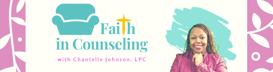 FAITH IN COUNSELING